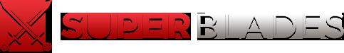 SuperBlades.com Logo